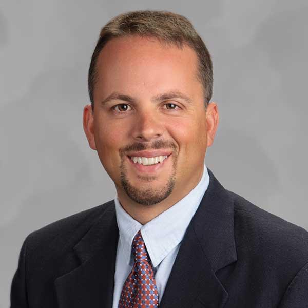 Jason G. Ward